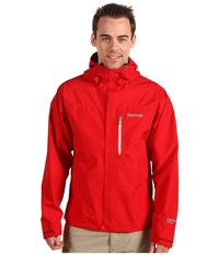 Marmot Minimalist Jacket Team Red Men's Coat Multi