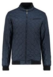 Petrol Industries Light Jacket Deep Capri Dark Blue