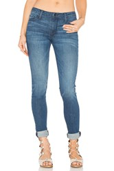 Black Orchid Jude Mid Rise Super Skinny Out Of The Blue