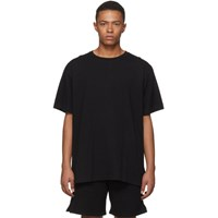 Off White Black Marker Arrows Oversized T Shirt