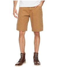 Timberland Son Of A Shorts Dark Wheat Men's Shorts Brown