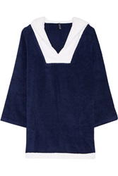 Lisa Marie Fernandez Sailor Cotton Terry Tunic