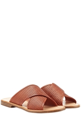 Ludwig Reiter Leather Sandals