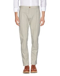 Avio Casual Pants Ivory
