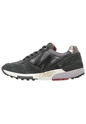 Wrangler Sunday Trainers Anthracite Grey