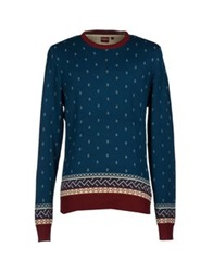 Merc Sweaters Dark Brown