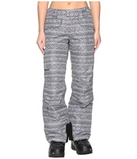 Marmot Whimsey Pants Black Chile Women's Casual Pants Gray