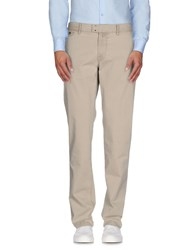 Jacob Cohen Jacob Coh N Trousers Casual Trousers Men Beige