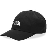 The North Face Norm Cap Black
