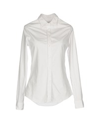 Roy Rogers Roger's Shirts White