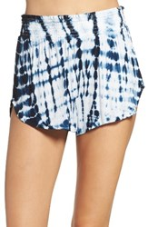 Green Dragon Women's Mission Cover Up Shorts