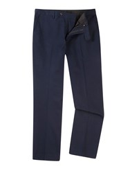 Skopes Men's Rory Tailored Chinos Navy