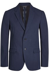 Calvin Klein Collection Cotton Sportcoat