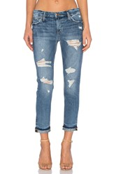 Joe's Jeans The Billie Ankle Bijou