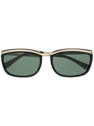 Persol Key West Ii Sunglasses Black
