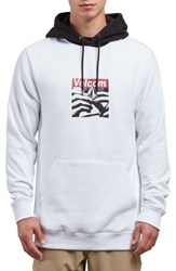 Volcom Reload Graphic Hoodie
