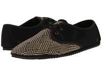 Cobian Sierra Black Women's Shoes
