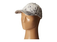 San Diego Hat Company Cth4079 Lace Print Ball Cap W Leather Back Lace Caps Multi