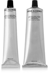 Grown Alchemist Intensive Body Hydration Limited Edition Kit 2 Colorless