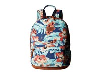 Rip Curl Mia Florez Backpack Light Blue Backpack Bags