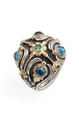 Konstantino Women's Nemesis Statement Ring