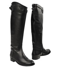 Lemare Boots Black