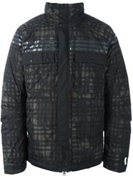 Adidas Originals Originals X White Mountaineering Insulated Padded Jacket Black