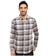 O'neill Norcal Wovens Sienna Men's Clothing Brown