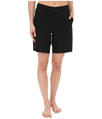 Louis Garneau Radius Shorts Black Women's Shorts