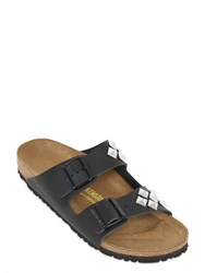 Birkenstock Arizona Studded Leather Sandals
