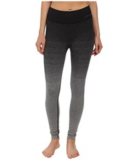 Brooks Streaker Tights Oxford Black Women's Casual Pants