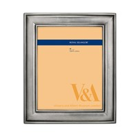 Royal Selangor Inspired V And A English Photo Frame 8'X10