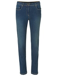 Betty Barclay Denim Perfect Slim Jeans Blue