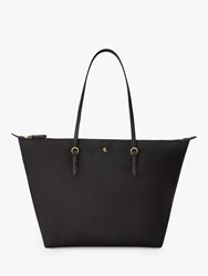 Ralph Lauren Chadwick Keaton 31 Shopper Bag Black