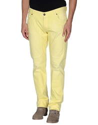 Jeckerson Jeans Yellow
