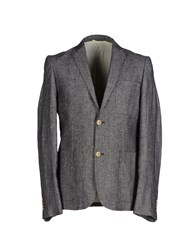 Vito Suits And Jackets Blazers Men Black