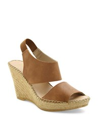 Andre Assous Reese Espadrilles Wedge Sandals