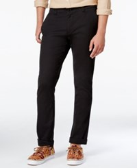 O'neill Men's Team Slim Pants Black
