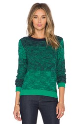 Shae Laney Sweater Green
