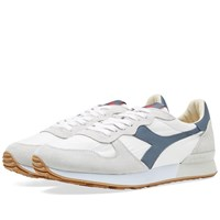 Diadora Camaro Made In Italy White