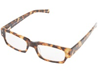 Eyebobs Peckerhead Readers Tortoise Reading Glasses Sunglasses Brown