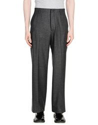 Miu Miu Casual Pants Lead