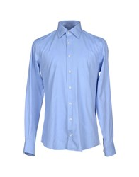 Windsor. Shirts Shirts Men Sky Blue