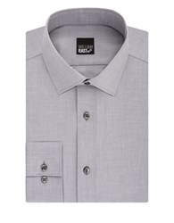 William Rast Slim Fit Dress Shirt Grey