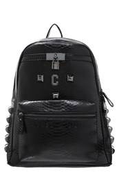 Cayler And Sons Rucksack Black Red