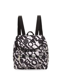Le Sport Sac Lesportsac Edie Small Printed Backpack Love Is Bo