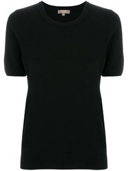 N.Peal Round Neck T Shirt Cashmere S Black