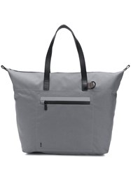 Ally Capellino Saarf Travel And Cycle Tote Grey