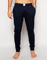 Abercrombie And Fitch Lounge Pants Navy
