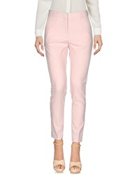 Who S Who Casual Pants Pink